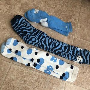 UNC Sock Bundle!